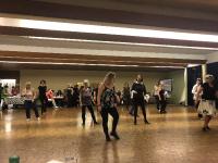 Dance Night bei Sven_1