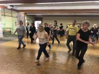 Dance Night bei Sven_2