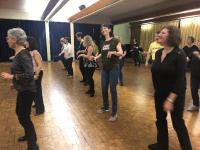 Dance Night bei Sven_3